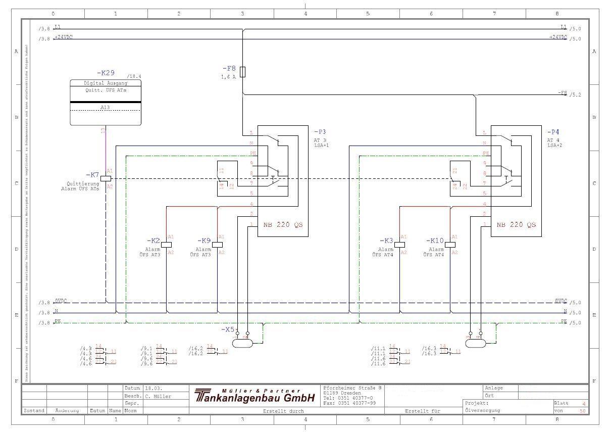 tolle schaltschrank schaltplan ideen schaltplan serie circuit collection. Black Bedroom Furniture Sets. Home Design Ideas